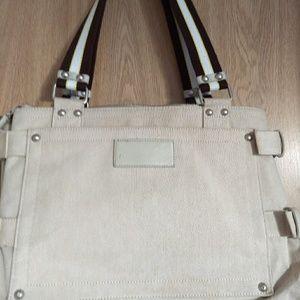 Bags - Large Globe shopper